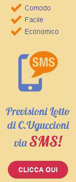 previsioini lotto vincenti